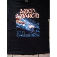 Amon Amarth Deceiver Of The Gods ¡Envio Gratis! Paga en OXXO