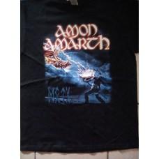 Amon Amarth Deceiver Of the Gods ¡Envios Gratis en Mexico!