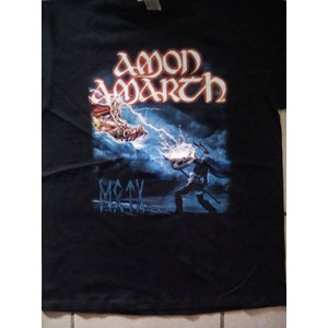 Amon Amarth Deceiver Of The Gods ¡Envio Gratis! Paga en OXXO