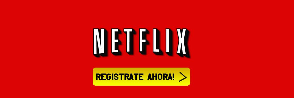 Netflix-Merch