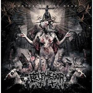 Belphegor Conjuring The Dead ¡EnvÍos Gratis!