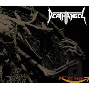 Death The Angel Evil Divide en CD