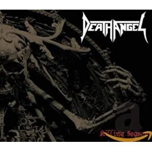Death The Angel Evil Divide en CD
