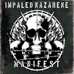 Impaled Nazarene Manifest CD Envio Gratis MX