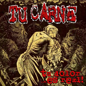 Tu Carne Creatures From The Tomb