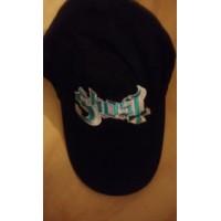 Ghost B.C Gorra Logo Azul Bordado ¡Envió Gratis en México!