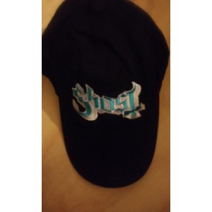 Ghost B.C Gorra Bordado Azul $159