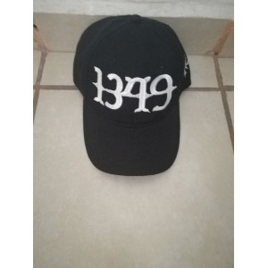 1349 Gorra Bordada (En Stock)