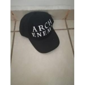 Arch Enemy Gorra Bordada + Envío Gratis