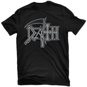 Playeras de Death Band ¡Envios Gratis!