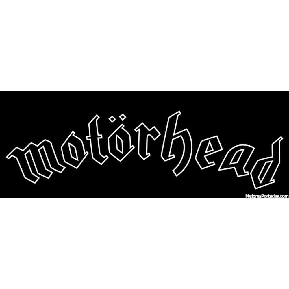 Motörhead + ¡Envíos Gratis!