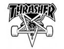 Trasher Playeras