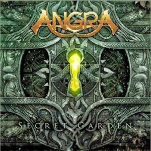 Angra Secret Garden CD ¡Envios Gratis!