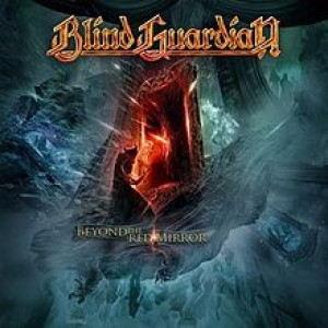 Blind Guardian Beyond The Red Mirror ¡Envíos Gratis!