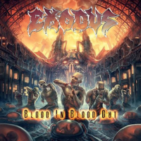 Exodus Blood In Blood Out  ¡Envios Gratis en Mexico!