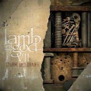 Lamb of God Sturm Und Drang CD Envio Gratis MX (On Demand)
