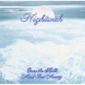 Nightwish Over The Hill + Compra en Línea