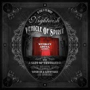 Nightwish Vehicle of-spirit