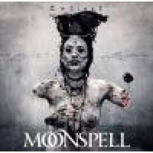 Moonspell Extinct CD ¡Envios Gratis en Mexico!
