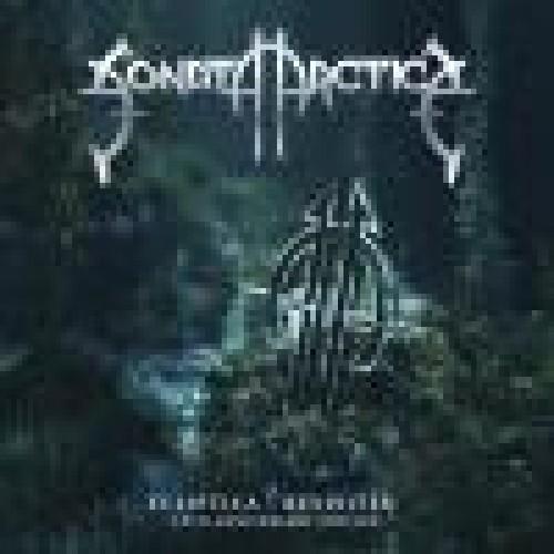 Sonata Arctica Ecliptica CD  ¡Envió Gratis en México!