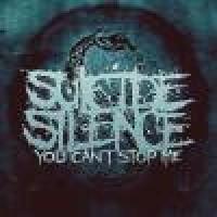 Suicide Silence You Can't Stop Me ¡Envios Gratis!