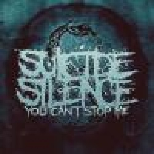 Suicide Silence You Can't Stop Me ¡Envios Gratis!