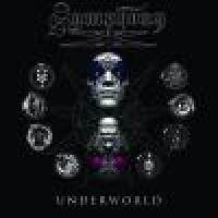 Symphony X Underworld  ¡Envió Gratis en México!