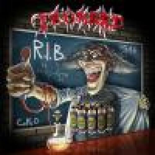 Tankard R.I.B Thrash Metal ¡Envió Gratis en México!