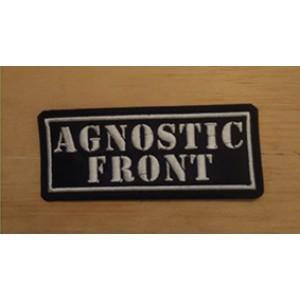 Agnostic Front (Parche)