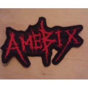 Amebix Parche bordado $99