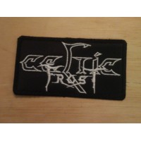 Celtic Frost Parche Bordado