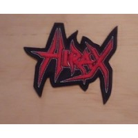 Hirax Parche Bordado $119 MX