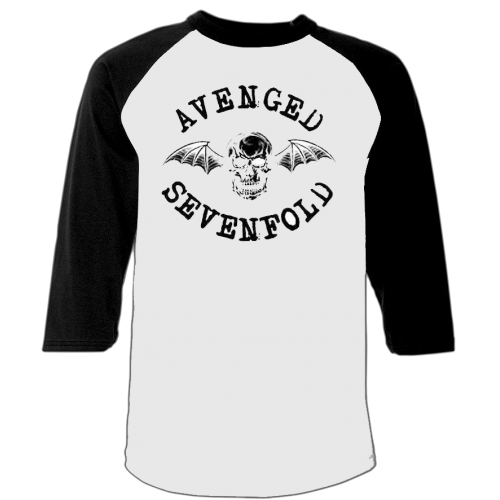 Playeras de Avenged Sevenfold