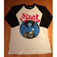 Ghost Bc Playera Doble Estampado -ON DEMAND- (juntando 10 pedidos)