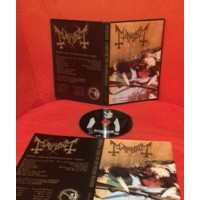 Mayhem The Dawn Of The Black Hearts ¡Envio Gratis en Mexico!