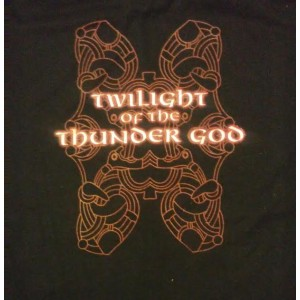 Amon Amarth Twilight Of The Thunder God ¡Envíos Gratis!