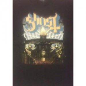 Ghost Meliora (Playeras)