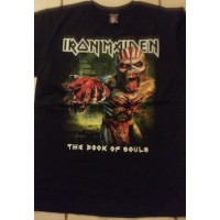Iron Maiden Book Of Souls Envio Gratis