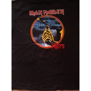 Iron Maiden Killers Playera ¡Envio Gratis!