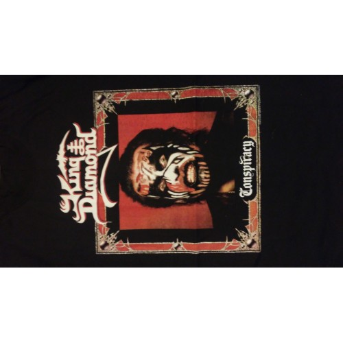 King Diamond Conspiracy ¡Envios Gratis en Mexico!