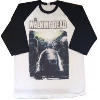 The Walking Dead Playeras (Fuera de Stock)