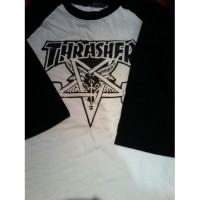Thrasher Playeras- Envíos Gratis