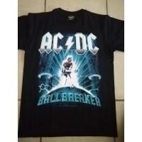 AC DC Ballbreaker - Envío Gratis