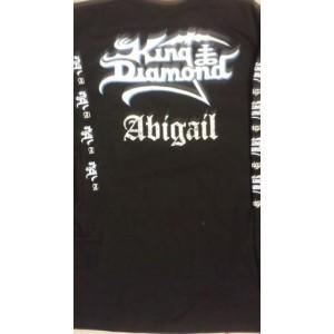 King Diamond Abigail ¡Envió Gratis en México!
