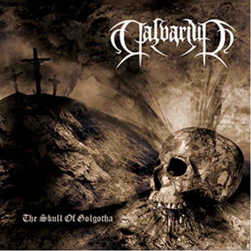 Calvarium The Skull Of Golgatha ¡Envíos Gratis!