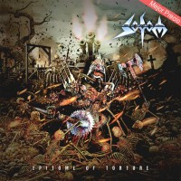 Sodom Epitome Of Torture