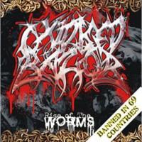 Oxidized Razor   Rise Of The Worms   Envio Gratis MX
