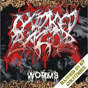 Oxidized Razor Rise Of The Worms ¡Envios Gratis!
