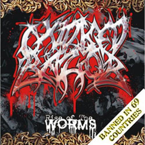 Oxidized Razor Rise Of The Worms ¡Envio Gratis en Mexico!