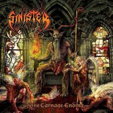 Sinister The Carnage Ending